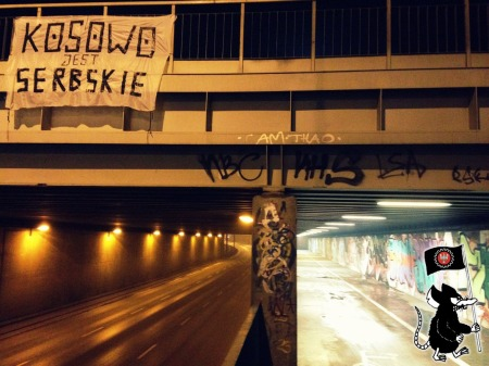 Kosovo Serbskie