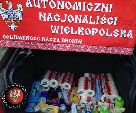 Pomagamy Serbii